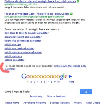 Google подменяет запросы более популярными, чтобы побольше заработать